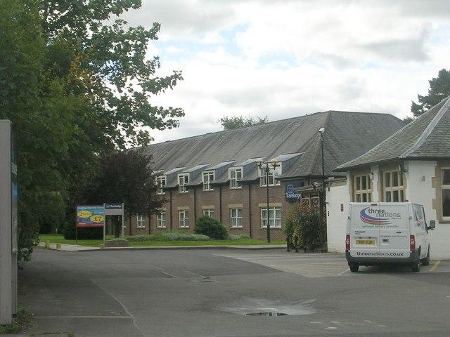 Travelodge - Hull Road