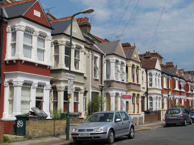 Oaklands Road, NW2