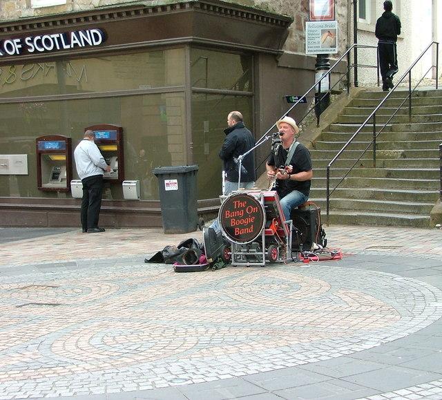 The Bang On Boogie Band