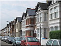 TQ2385 : Howard Road, NW2 (2) by Mike Quinn