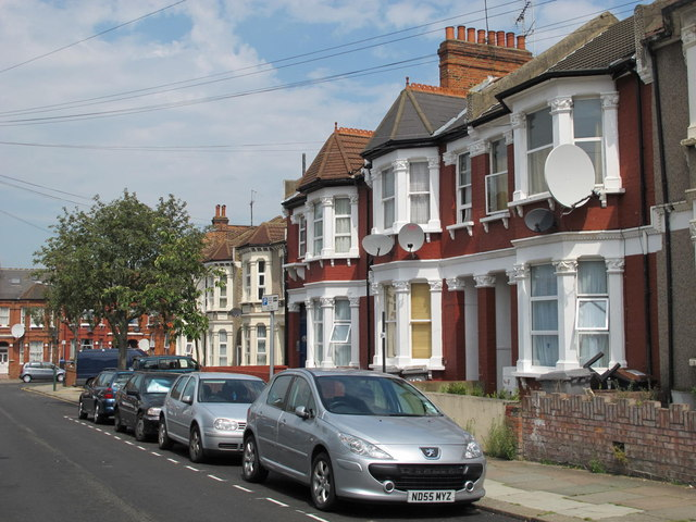 Pine Road, NW2