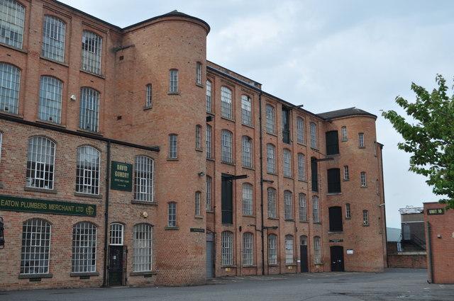 Harrington Mill