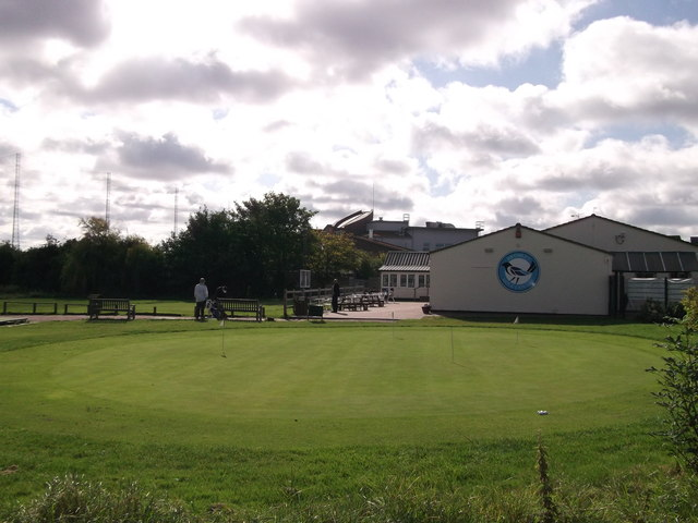 Bromley Golf Centre