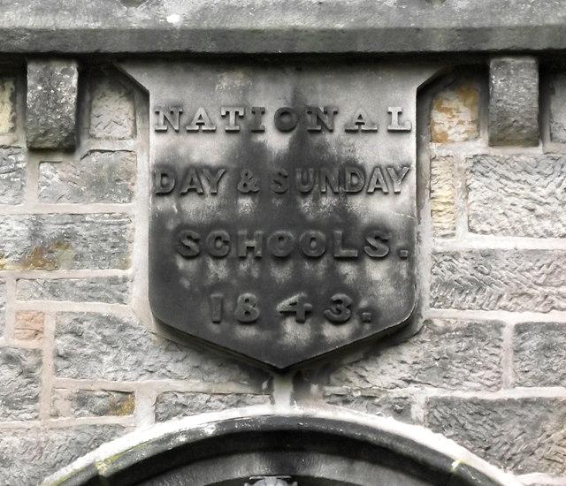 St John's School- escutcheon