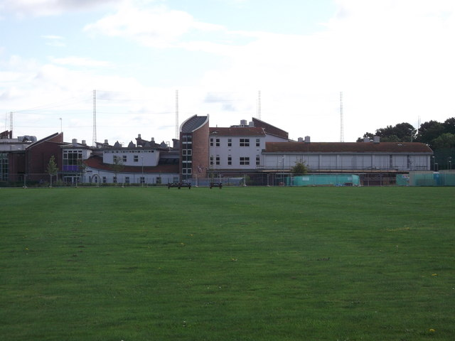 Bishop Justus CofE Secondary school