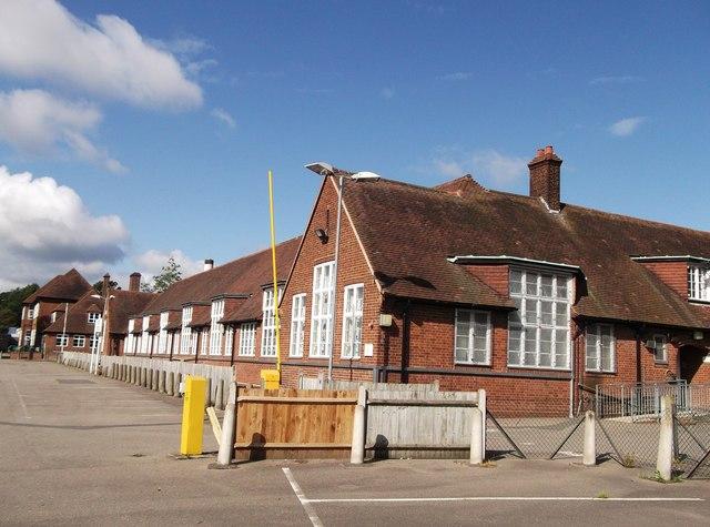 Prince's Plain Primary School