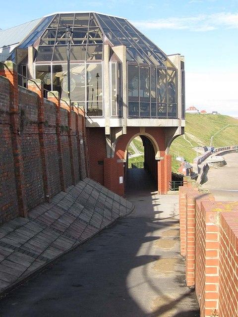 Whitby Pavilion Complex