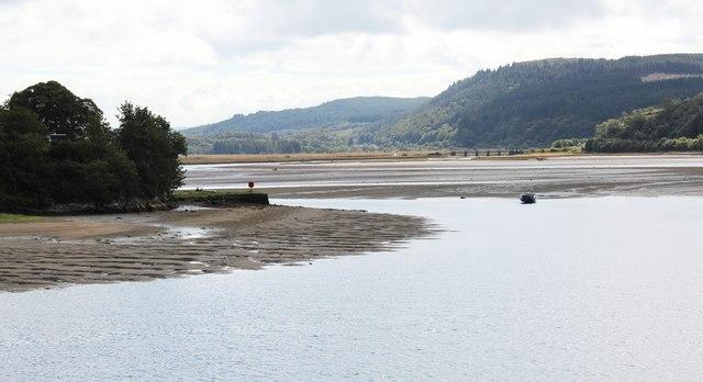The Add estuary