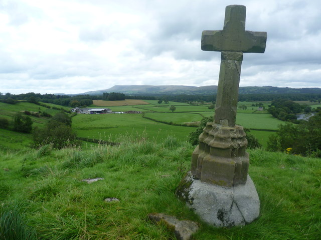 The Cross at Cross Gills