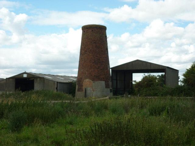 Mill House Farm near Horncastle