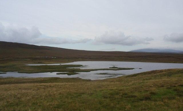 Loch of Trondavoe