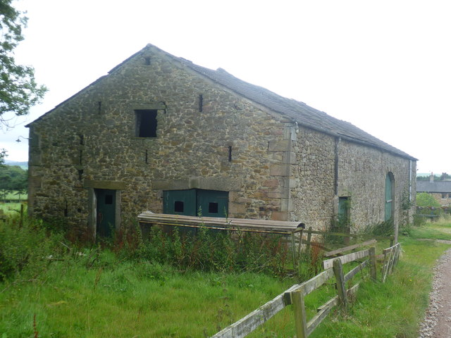 Barn at Woodfields