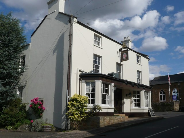 The Whyte Melville, Boughton