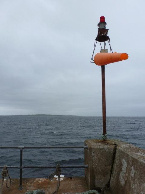 John o' Groats: end of the pier