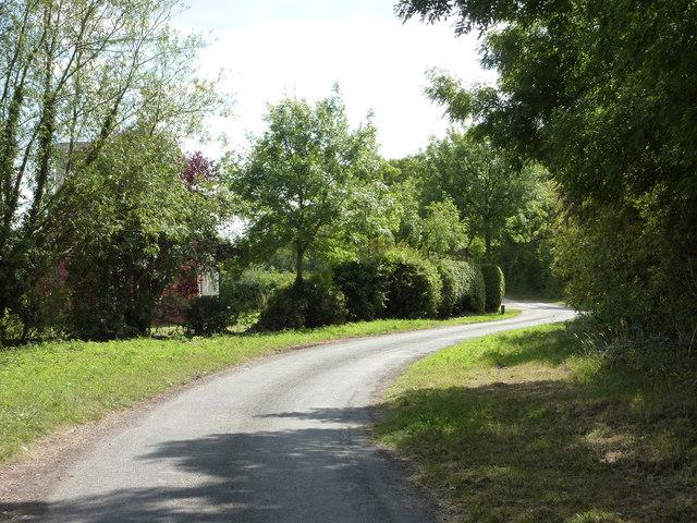 Old Sturton Road