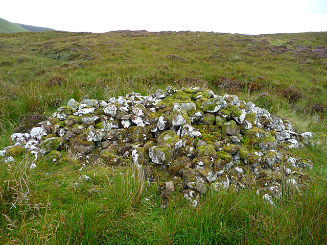 Cairn south of Druim Fada