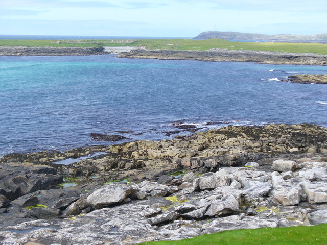 Port na Cille
