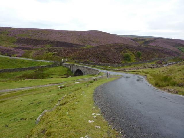 Surrender Bridge over Mill Gill