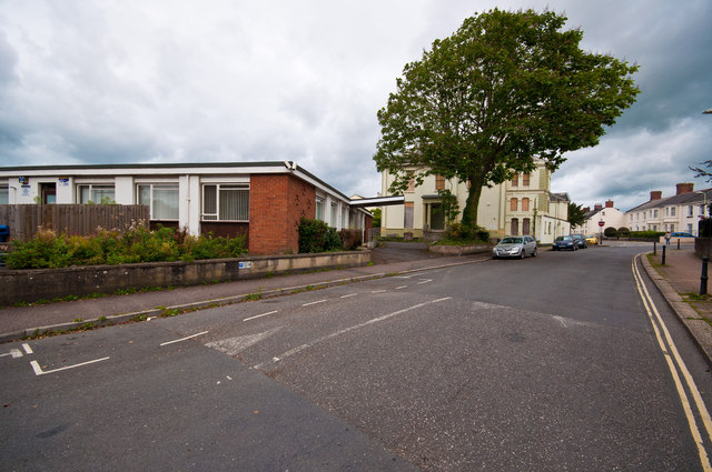 Riversvale, 21 Litchdon Road, Barnstaple