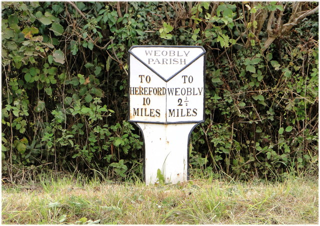 Milepost, Devereux Wootton