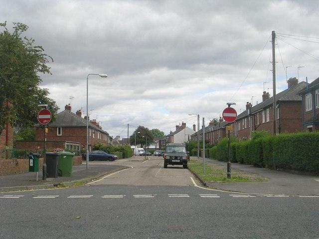 Hope Street - George Street