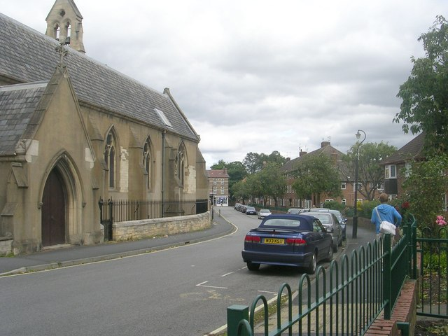 Margaret Street - George Street