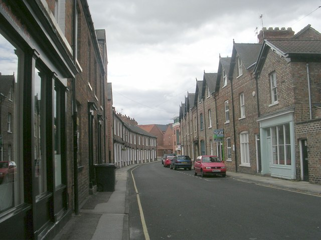 George Street - Walmgate