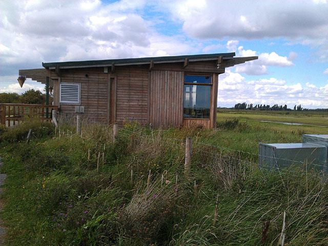Frampton Marsh Visitor Centre