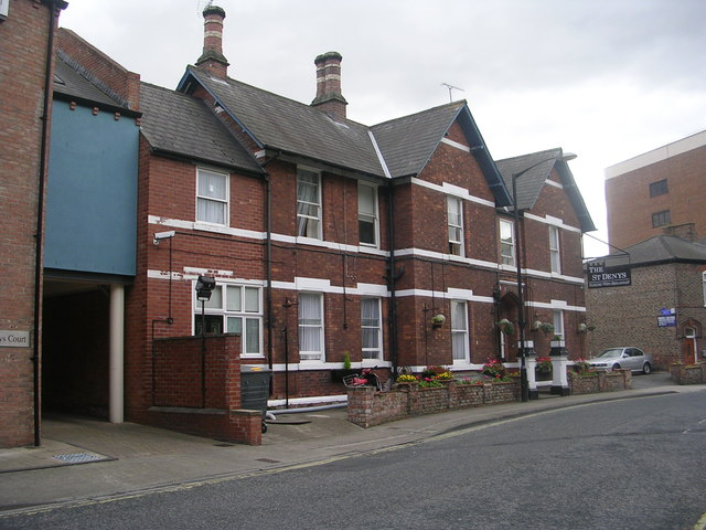 St Denys' Guest House - St Denys' Road