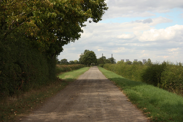 Rampton Lane