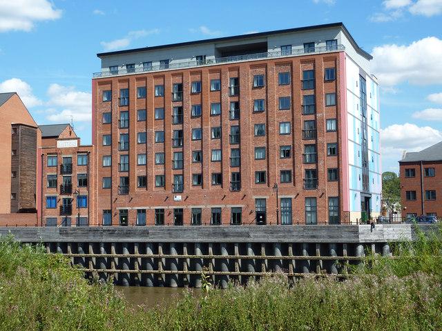 Whitton's Mill