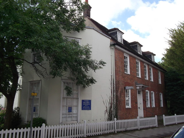 The Street House, Hayes