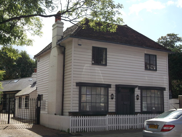 Walnut Tree Cottage, Hayes
