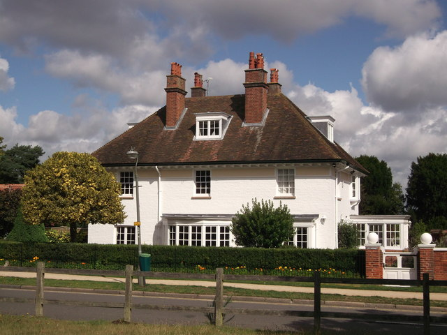 Ivy Cottage, Hayes