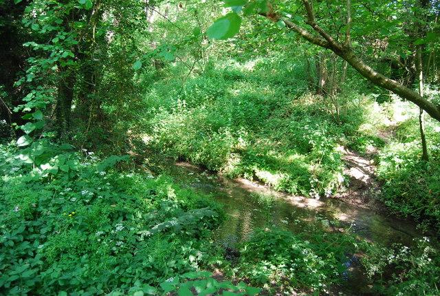 River Bourne
