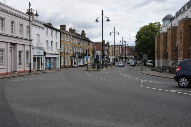 Bridge Street, Staines