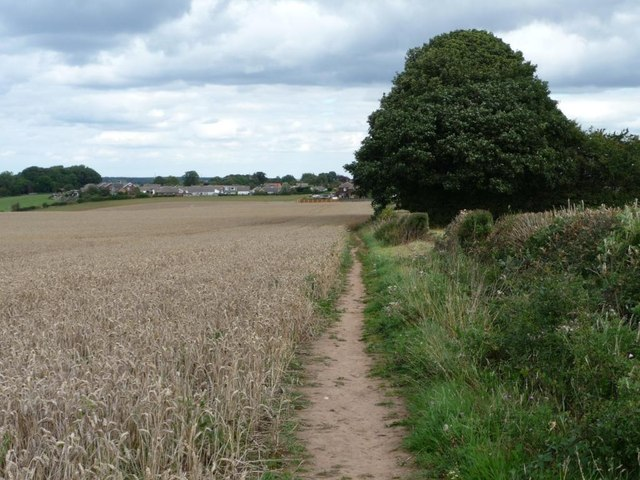 The Leeds Country Way
