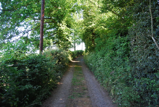 Path to Yopps Green