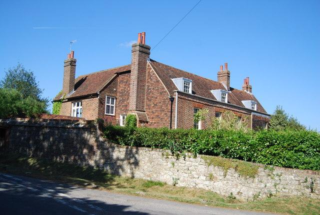 Tree House, Yopps Green