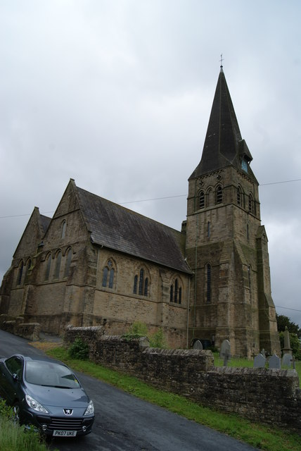 All Saints Church, Burton in Lonsdale