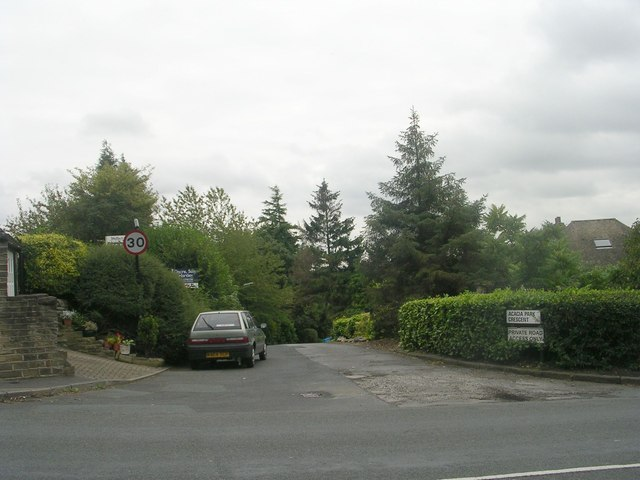 Acacia Park Crescent - Apperley Lane