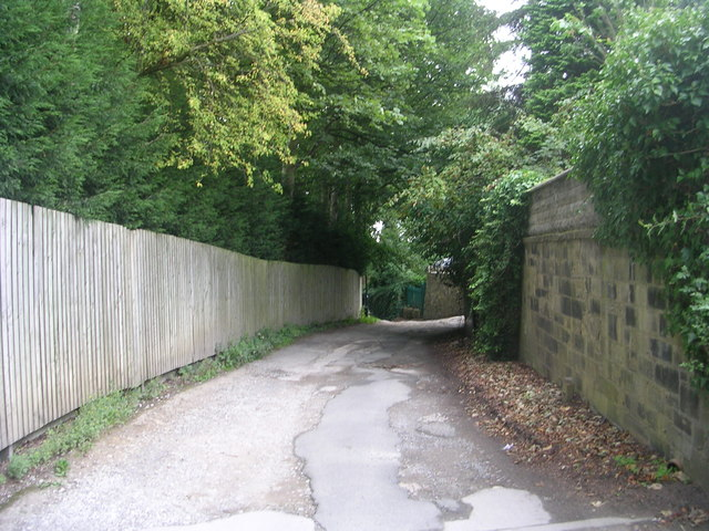 Cragg Wood Drive - Apperley Lane