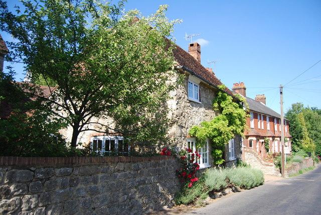 Periwick Cottage