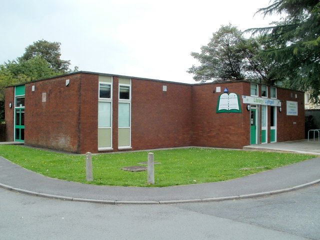 Glynneath Public Library
