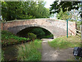 SK5182 : Thorpe Bridge by Richard Croft