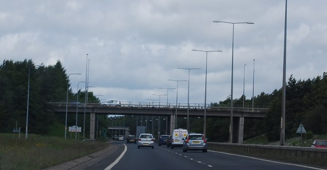 A1 / A19 Junction