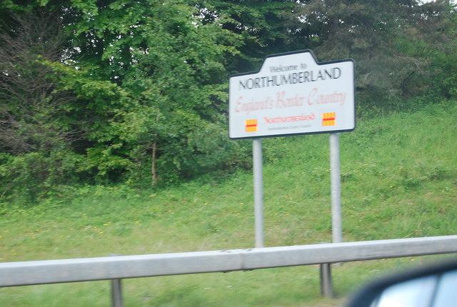 Welcome to Northumberland