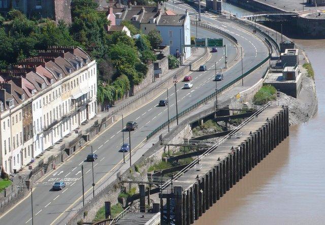 Portway Bristol