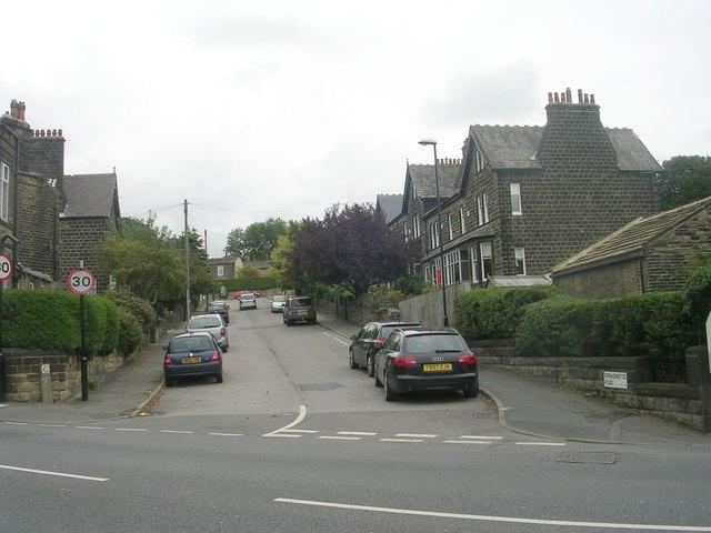 Springwood Road - Apperley Lane