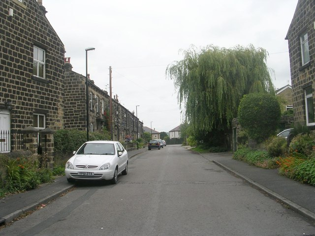Queen Street - MIcklefield Lane